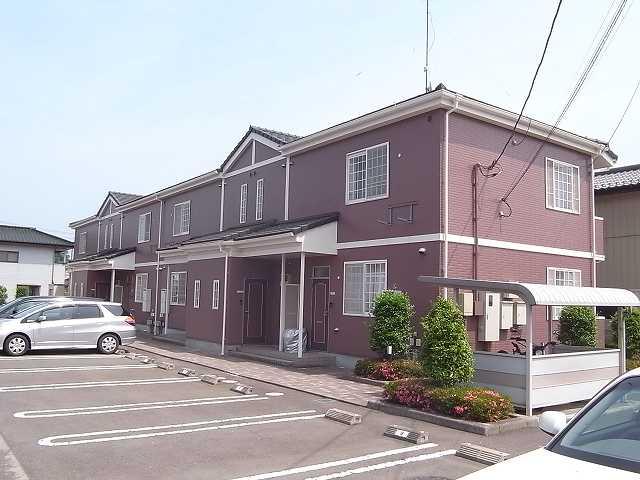 コートダジュール壱番館外観写真
