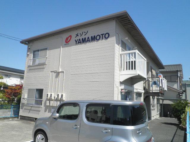 メゾンYAMAMOTO外観写真
