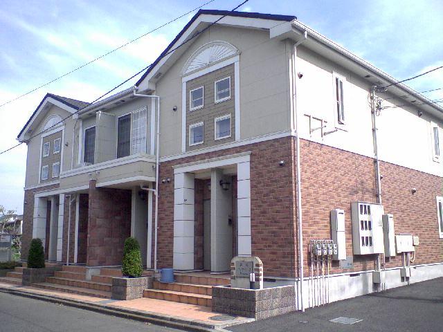 プリマベーラ外観写真