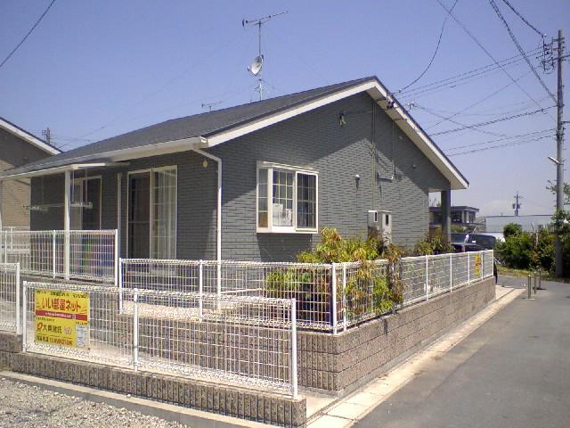 J-HOUSE外観写真