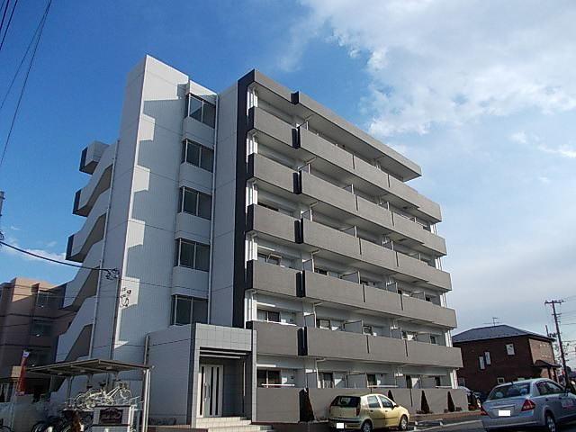 ベル フロ-スト弐番館外観写真