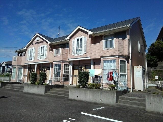 コト-MATSUSHITA外観写真