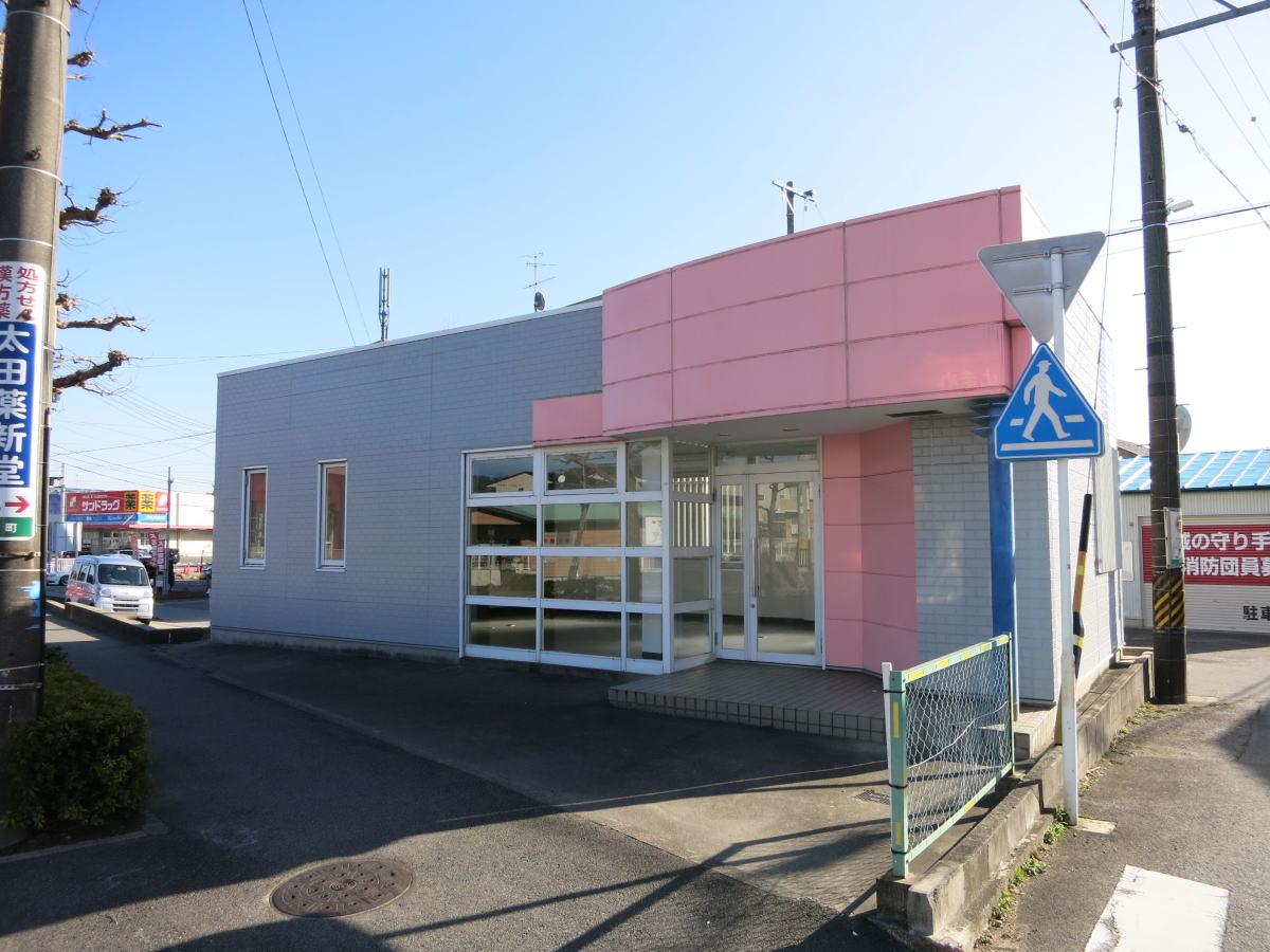 鈴木キヨ子様事務所外観写真