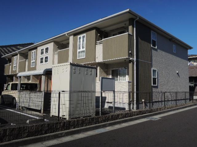 ノアエ・コーム 川久保外観写真