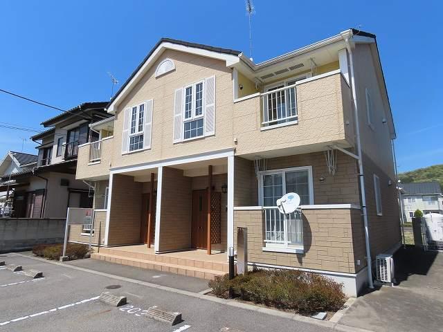 Narabuchi 335外観写真