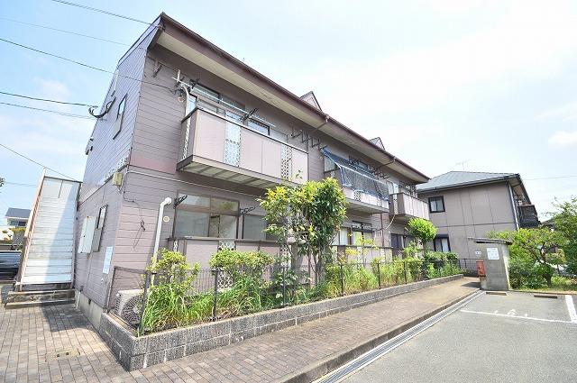KASUGA壱番館外観写真