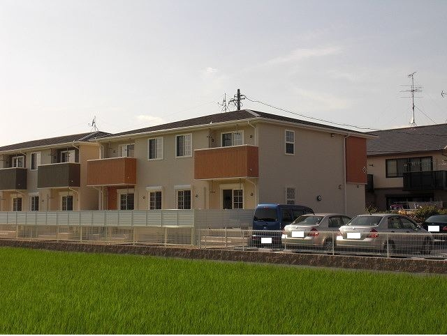 ウィキペディアA外観写真