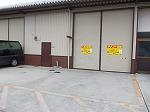 株式会社リッジウッド様倉庫外観写真