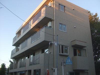 サンロードIshii外観写真