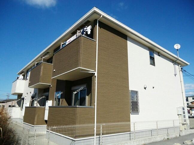 サンライズ・横須賀外観写真