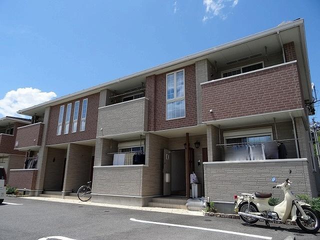 KIZUNA青山B(キズナ アオヤマ)外観写真