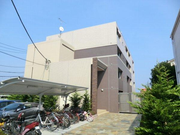 Casa Inagi外観写真