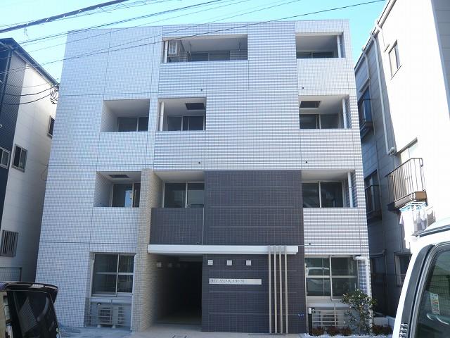 MI.TOKIWA外観写真
