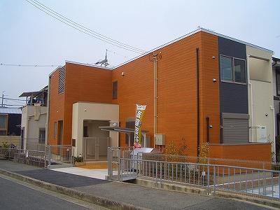 サント・ボーム脇浜外観写真