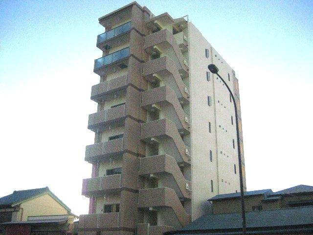 ザ・マンション横須賀外観写真
