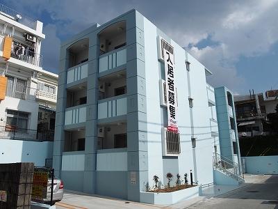 コーポYAKA・松尾外観写真