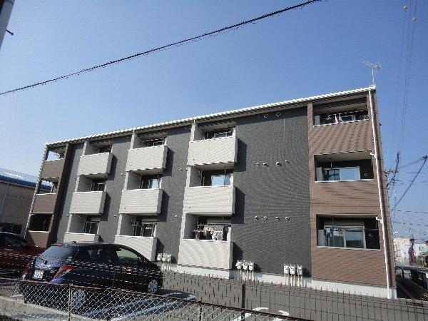 Neo Casa外観写真