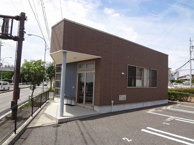 土橋町6丁目事務所外観写真
