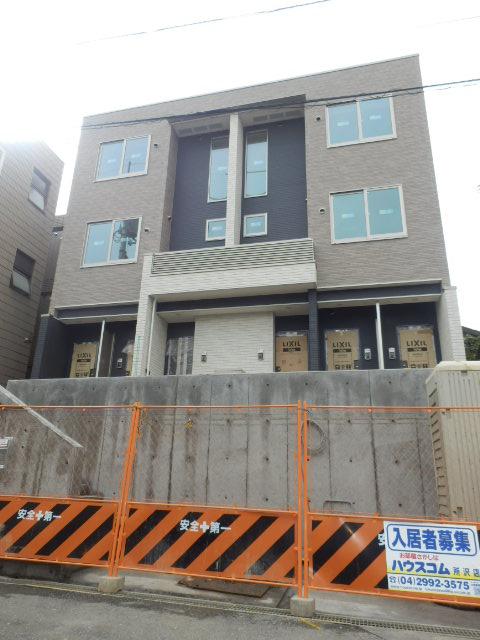 コルソ新所沢外観写真