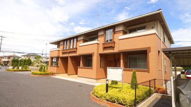 コート・ノース本庄A外観写真
