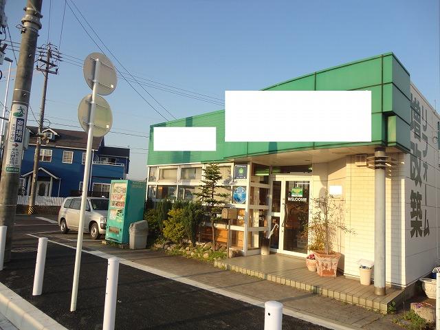 東海市大田町畑間事務所外観写真