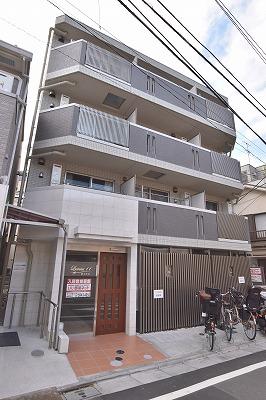 ルミウス11雑司ヶ谷外観写真