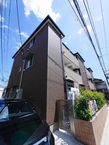 Maison Sawada外観写真