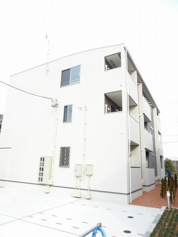 KT・PLACE(ケイティー プレイス)外観写真