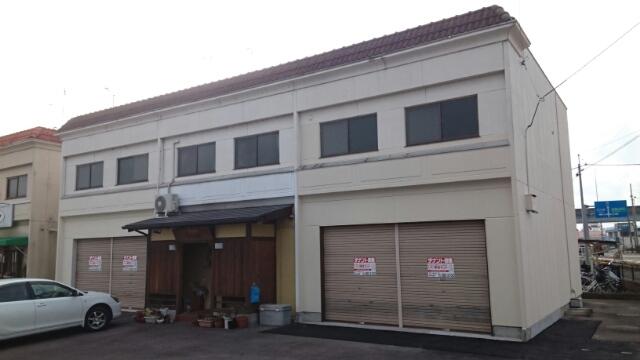 太田町1926-2住居付店舗外観写真
