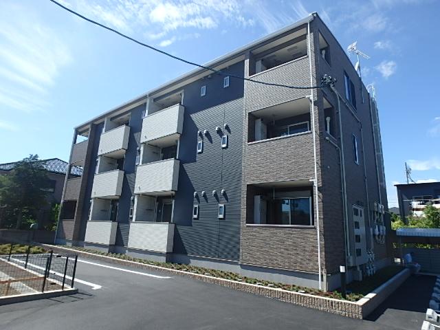 スタート小石川Ⅲ外観写真
