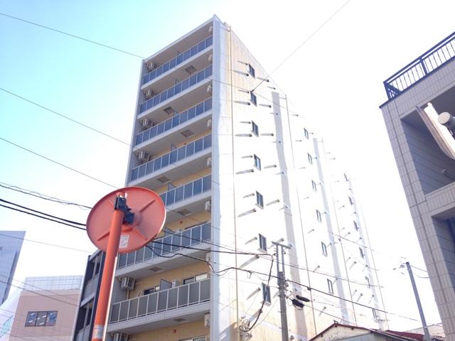 ケヤキグランデⅠ外観写真