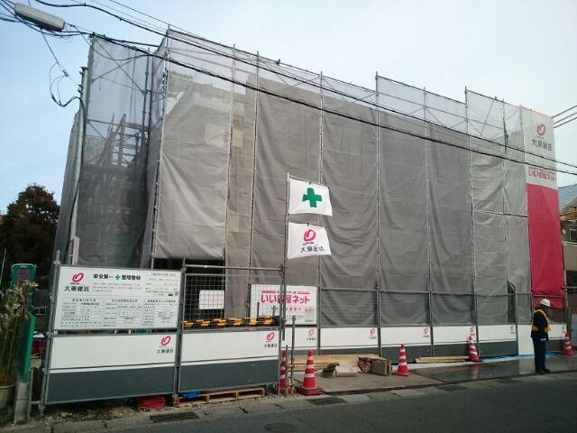 ドルチェヴィータ・鎌倉外観写真