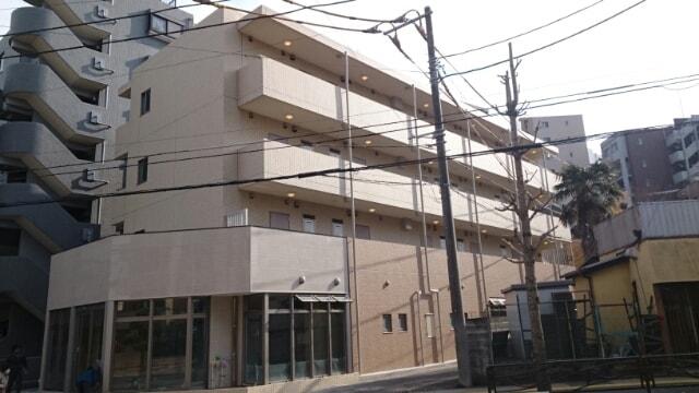 グレイスビュー宮崎台外観写真