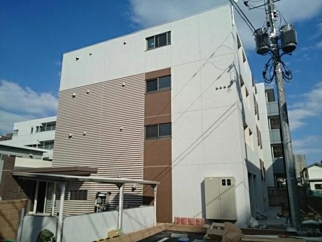 クレメント武蔵浦和外観写真