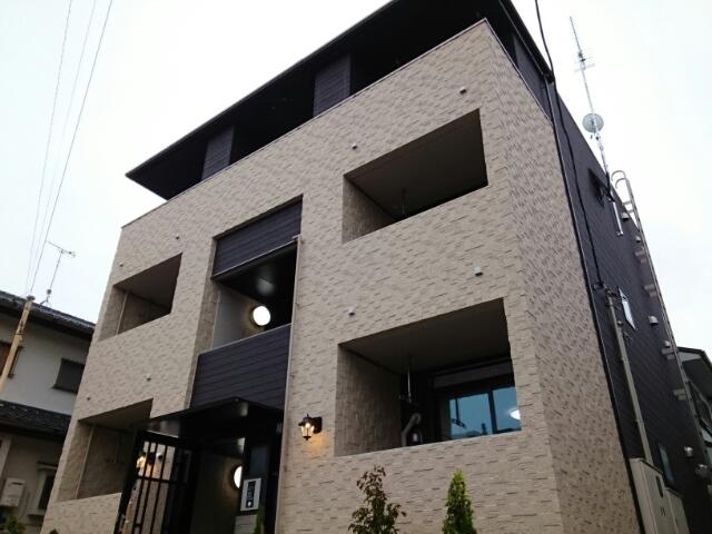 カームシティYASUDA Ⅴ外観写真