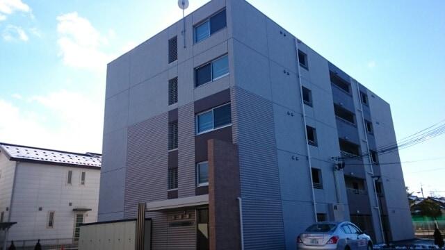 クレアール行永東2外観写真