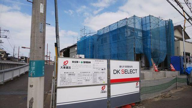 小柳町1丁目アパート外観写真