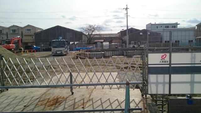 ラ.ノストラ.カーサK Ⅱ外観写真