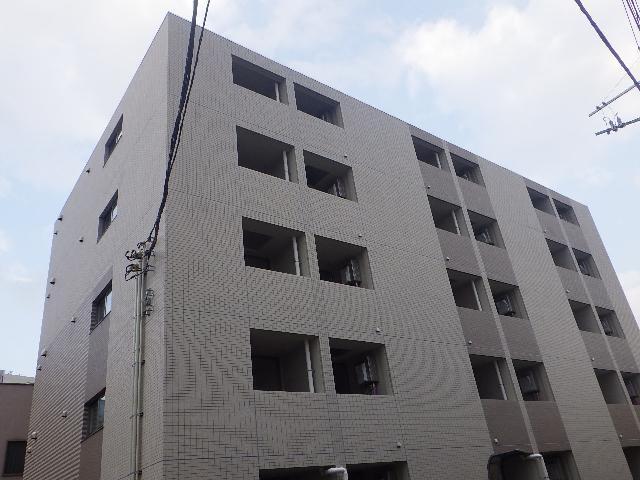 カームシティYASUDA Ⅲ外観写真