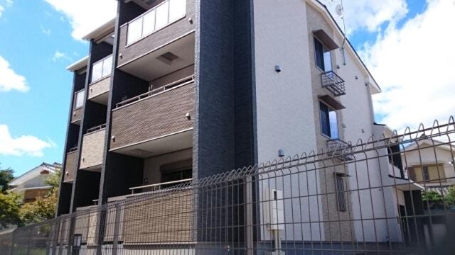 アルバ セレーノⅡ外観写真