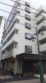 西川口朝日マンション外観写真