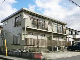 シティハイム石塚外観写真
