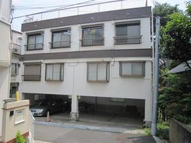 第一広田荘外観写真