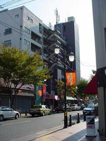 平井ショッピングセンター外観写真