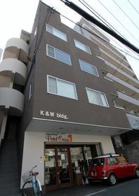 K&W bldg外観写真