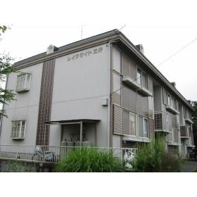 レイクサイド三井外観写真
