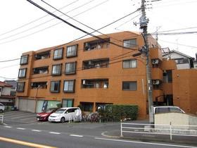 クリオ町田外観写真