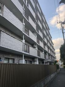 エルム大倉山第9外観写真