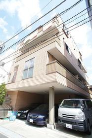 ソレーユ中野富士見町外観写真