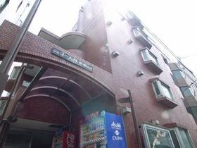 ユースフル笹塚・No.2外観写真